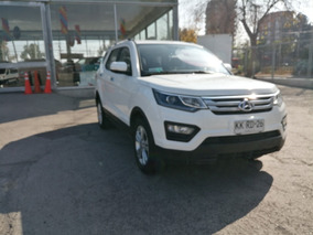 Changan Cx70 Luxury 2018