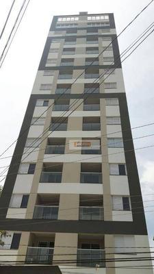 Apartamento Residencial À Venda, Rudge Ramos, São Bernardo Do Campo. - Ap4159
