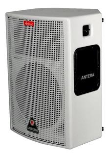 Caixa Ativa 10 Pol 220w Pa / Monitor / Fly - Ts 400ax Antera