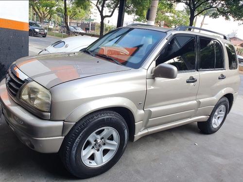 Suzuki Grand Vitara 2.5 Gasolina 4x4