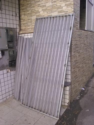Imagem 1 de 5 de Portões De Ferro