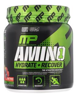 Amino 1 Hidratação E Recuperação Musclepharm E U A