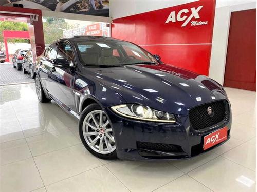 Imagem 1 de 15 de Jaguar Jaguar Xf 2.0 Luxury 2015