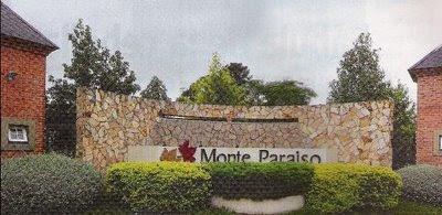 Venta De Parcela En Cementerio Monte Paraíso, Burzaco.