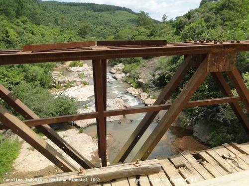 Imagem 1 de 7 de Área Rural Para Venda Em Barão Do Triunfo, Linha Arroio Grande - 2031_1-665959