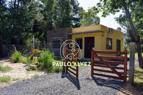 Casas Alquiler Temporal 2 Dormitorios Playa Verde