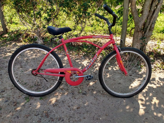 Bicicleta Halley Rodado 26