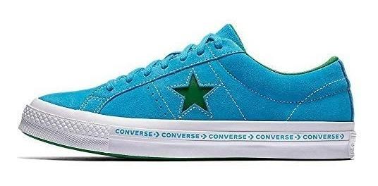 Converse One Star Importadas Sin Uso (unisex)
