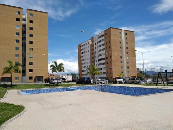 Apartamento Urbanización Vista Real, San Cristobal, Tachira