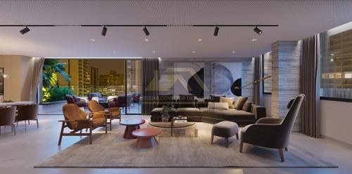 Apartamento 2 Dormitorios - 1 Suite - 1 Vagas - Jardins - 133