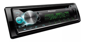 Cd Player Pioneer Deh-x500br Usb Android Bluetoothlançamento