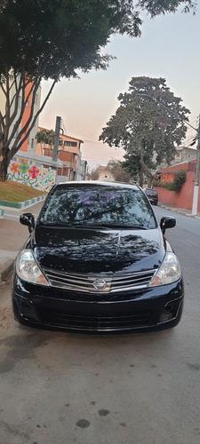 Imagem 1 de 12 de Nissan Tiida 2012 1.8 S Flex 5p