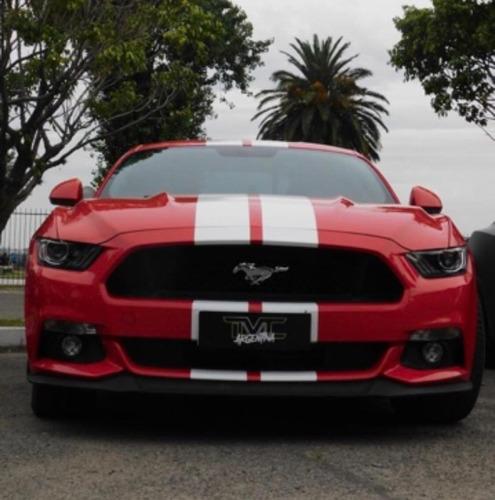 Mustang Gt 2017 522hp