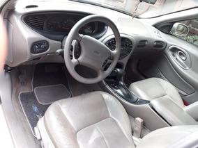 Vendo Ou Troco Ford Taurus Lx V6