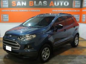 Ford Ecosport 2013 Se 1.6 N Dh Aa Abs Ab 5p San Blas Auto