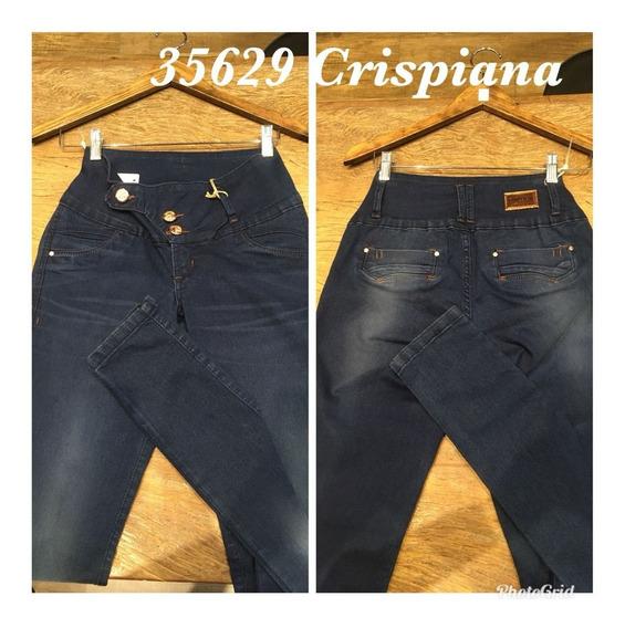 Calça Jeans Darlook Ref: 35629
