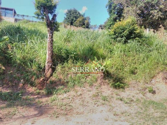Terreno À Venda, 540 M² Por R$ 240.000 - Jardim Melle - Vinhedo/sp - Te0349