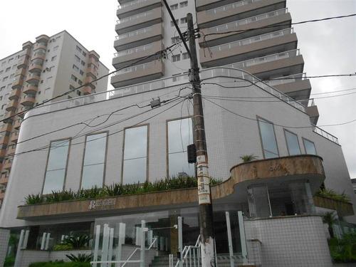 Apartamento - Venda - Aviação - Praia Grande - Mgq358