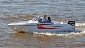 Lancha Fuell 160 Líquido 0km Sin Motor, Consultar Con Motor