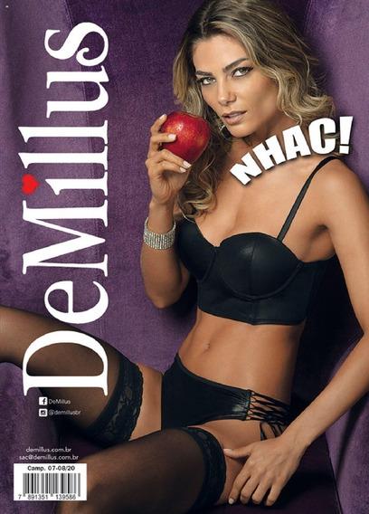 Revista De Millus / Demillus