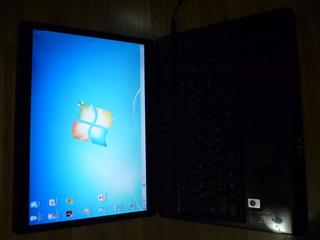 Laptop Toshiba L355d