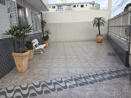 Imagem 1 de 14 de Apartamento A Venda No Bairro Boqueirão Em Praia Grande - - 1239-1