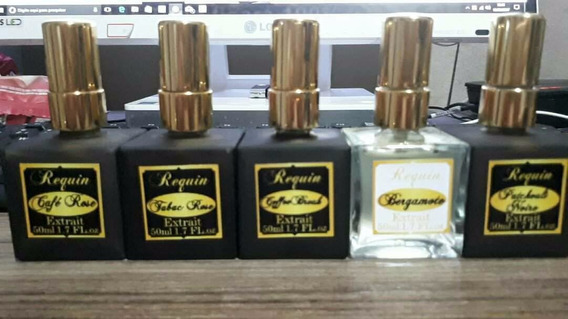 Perfume De Nicho Bergamote