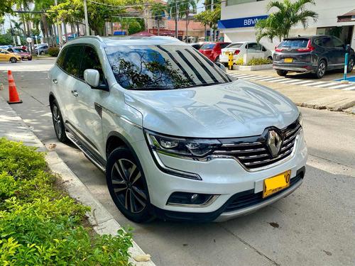 Imagen 1 de 10 de Renault Koleos 2019 2.5 Intens