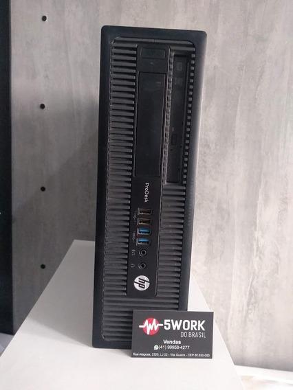 Hp Elitedesk 800 G1 Sff - Intel Core I3 - Hd 500gb