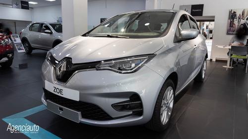 Imagen 1 de 12 de Renault Nuevo Zoe Zen 2021