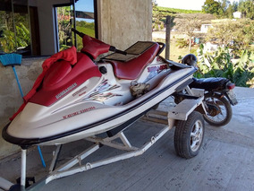 Sea Doo Gs Ano 2002
