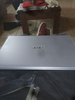 Notebook Acer Aspire V5 Usado