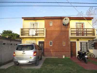 Duplex Sin Uso Al Frente, Calle 4 N° 8578 Uf.1