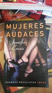 Libro Nuevo De Novela Mujeres Audaces De Jennifer Cruise