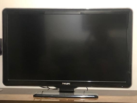 Tv Philips 42com Conversor Digital Integrado Leia O Anúncio
