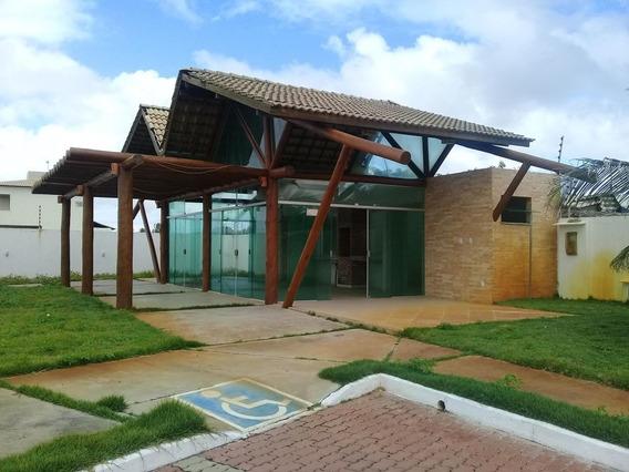 Terreno No Bairro Mosqueiro, No Cond. Águas Claras - Cp5748