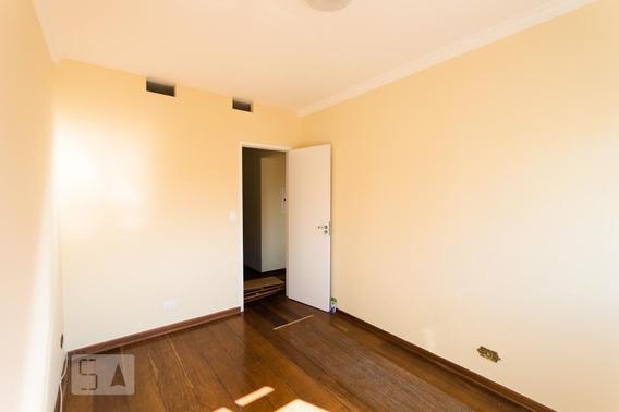 Apartamento Para Aluguel - Consolação, 2 Quartos, 60 - 893068422