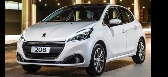 Peugeot 208 Feline 1.6