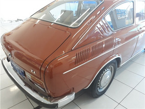 Volkswagen Tl 1.6 8v Gasolina 2p Manual