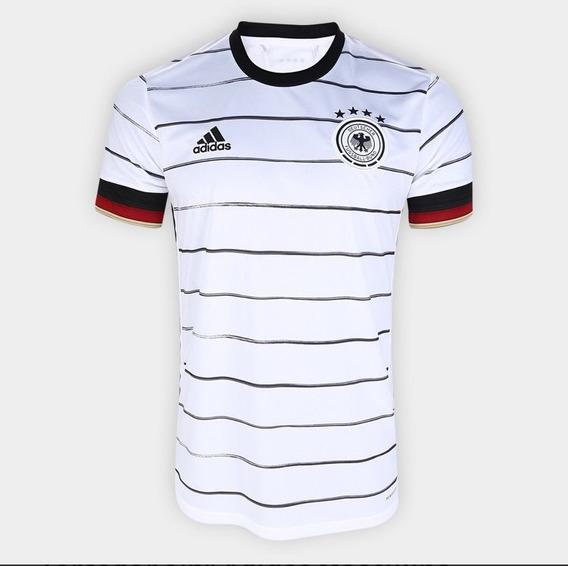 Camisa Seleção Alemanha