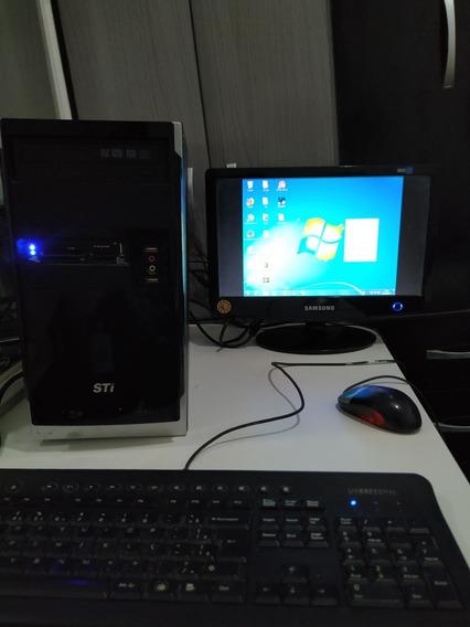 Computador Core 2 Duo 2.33 Gh