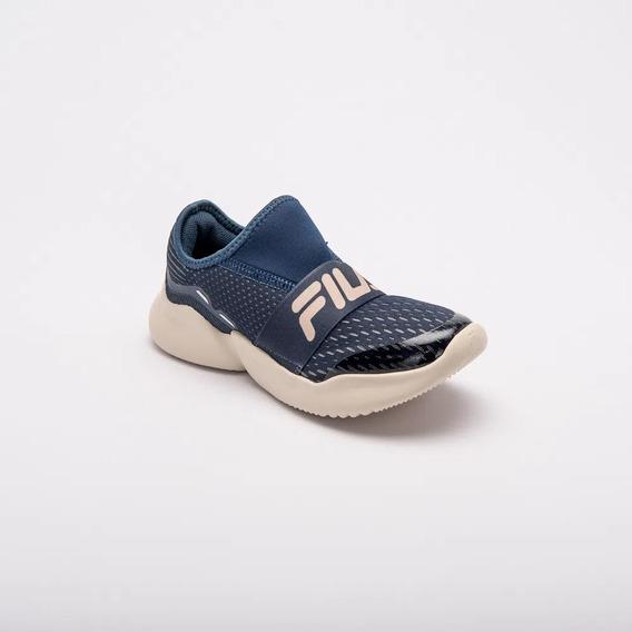 Zapatillas Fila Trend Kids 877619 - Nuevos Modelos!