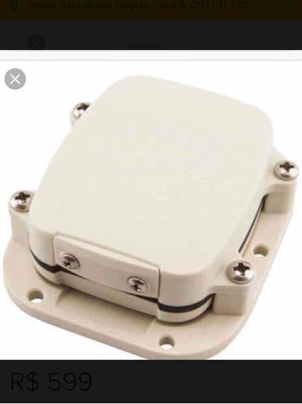 Rastreador Satelital Smartone C - (cabo Não Incluso)