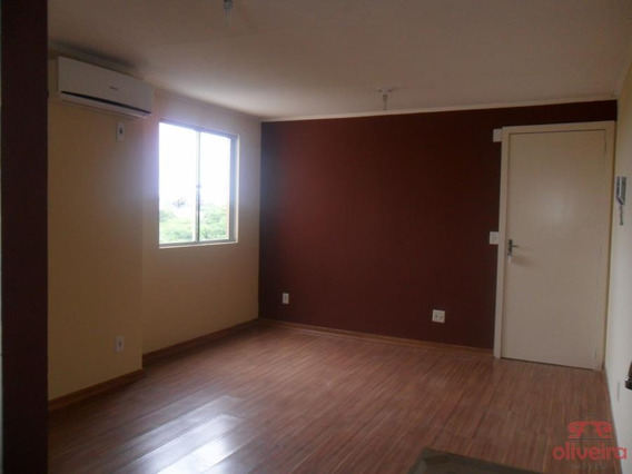 Apartamento, Três Vendas - A544