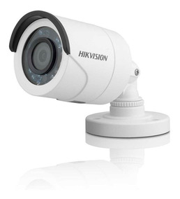 Câmera Hikvision Cftv Bullet Lente 2,8mm 1080p 15m Promoção