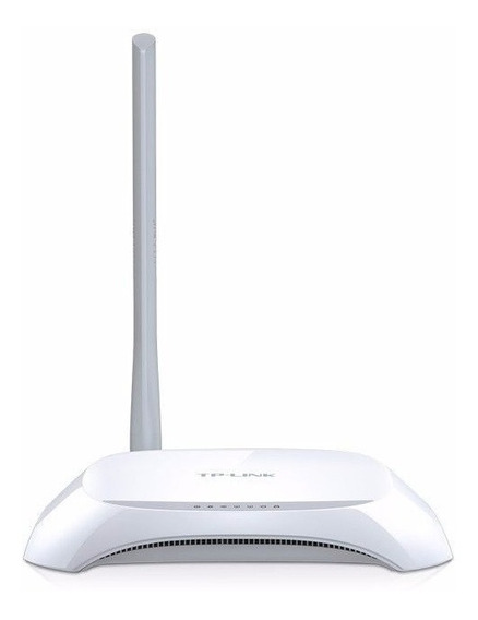 Roteador Wireless Tp-link 150mbps