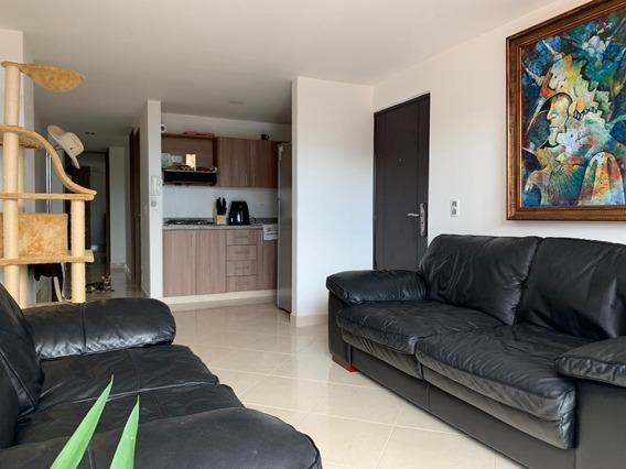 Apartamento En Venta. Sabaneta, San José.