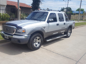 Ford Ranger Limited 4x4 (2 Colores) Impecable!