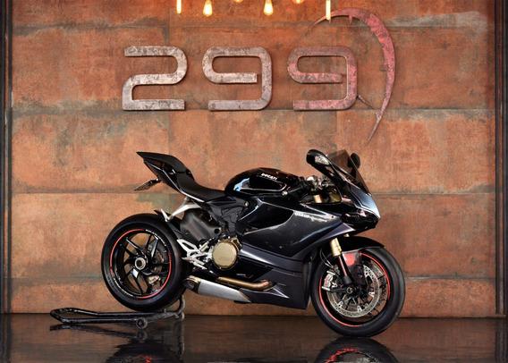 Ducati Panigale 1199 2015/2015 Com Abs