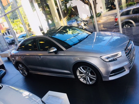 Audi S3 2.0 Tfsi S Tronic Quattro 310cv 4 P